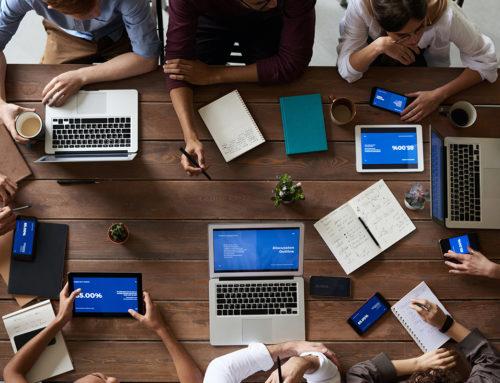 Le concept, les questions à se poser avant de se lancer dans la création d'un site de commerce en ligne