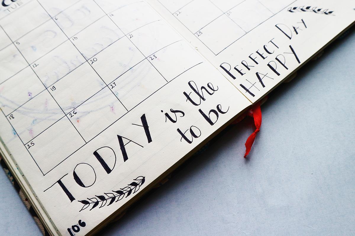 image de calendrier
