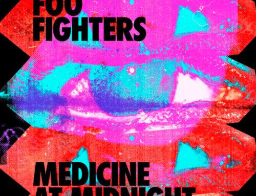 La date de sortie du prochain album des Foo Fighters est enfin connue