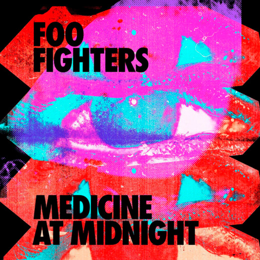 pochette album foo fighters